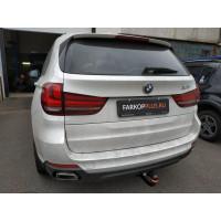 Фаркоп BOSAL на BMW X5 2013-  Арт. 4750-A (F15)