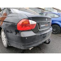 Фаркоп ARAGON на BMW 3 2005–2012  Арт. E0800FA (E90/E91/E92)