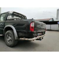 Фаркоп Лидер Плюс на FORD Ranger 1999–2012  Арт. M305-F (для авто 2006 - 2012)