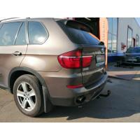 Фаркоп BOSAL на BMW X5 2007–2013  Арт. 4750-A (E70)