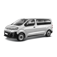 Фаркопы на CITROEN Jumpy 2007-2016