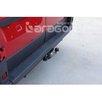 Фаркоп ARAGON на IVECO Daily 1999–2014  Арт. E2700AG (Chassis cab)