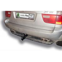 Фаркоп Лидер Плюс на BMW X5 1999–2006  Арт. B203-AE