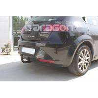 Фаркоп ARAGON на SEAT Leon 2005–2012  Арт. E6712AV