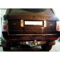 Фаркоп BALTEX на LAND ROVER Range Rover Vogue 2003–  Арт. RR-02F (фаркоп с хромированной накладкой)
